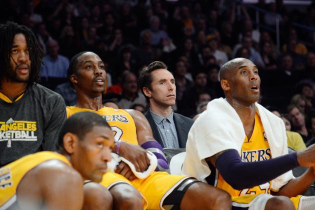 Why the NBA Is Better off with the  L.A. Lakers as a Powerhouse