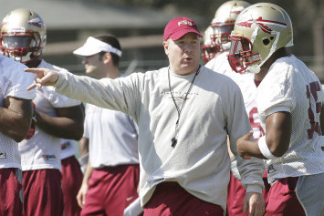 Kentucky Interviews FSU Defensive Coordinator Mark Stoops for Head Coaching Job