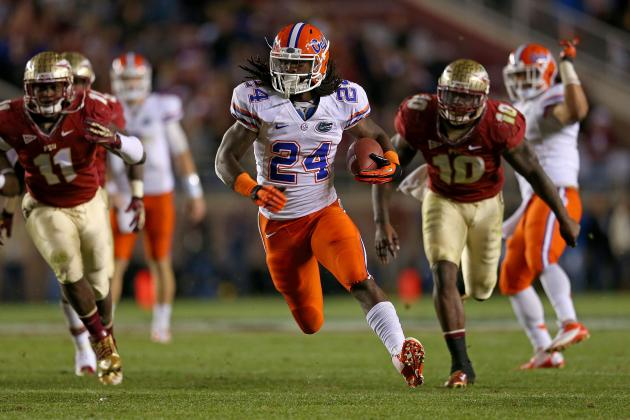 Florida vs. Florida State: FSU Proves It Never Deserved Respect in the Polls