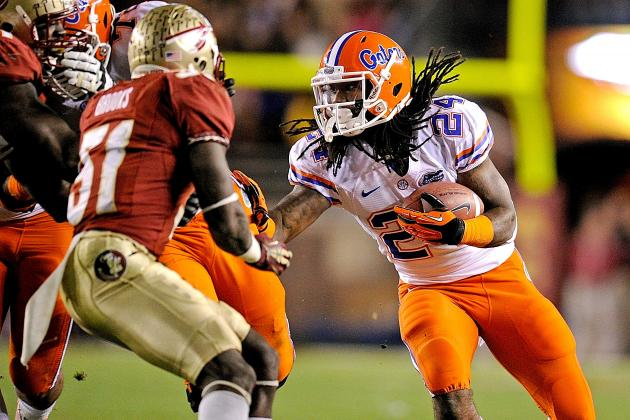 Florida vs. Florida State: Twitter Reaction, Postgame Recap and Analysis