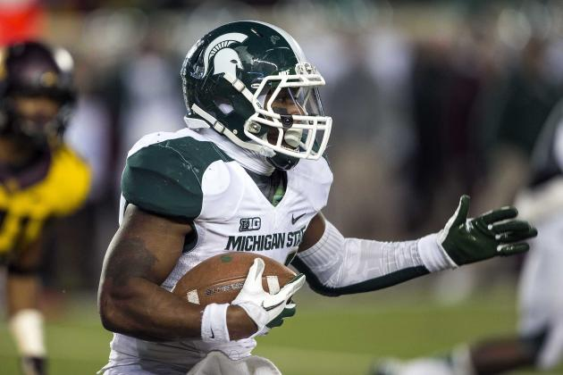 Minnesota Gophers Give Up 278 Yards on the Ground in 26-10 Loss to Spartans