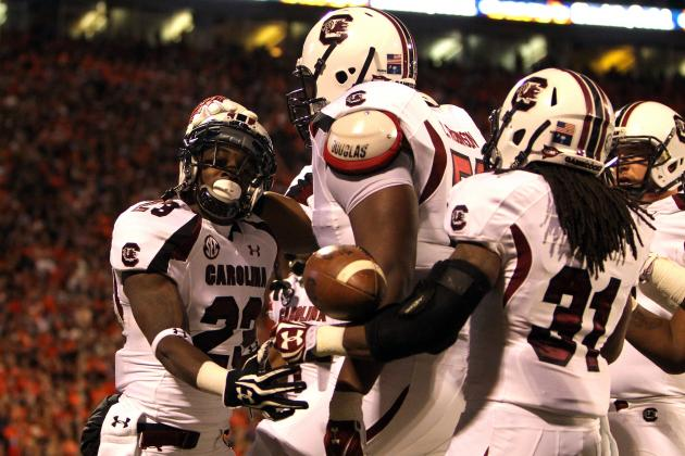South Carolina vs. Clemson: Twitter Reaction, Postgame Recap and Analysis