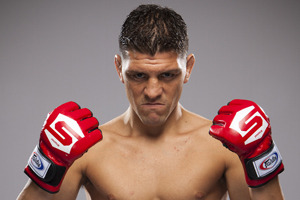 Nick Diaz Wants Main Event Fight When He Returns