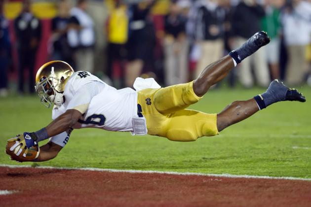 Notre Dame vs. USC: Twitter Reaction, Postgame Recap and Analysis