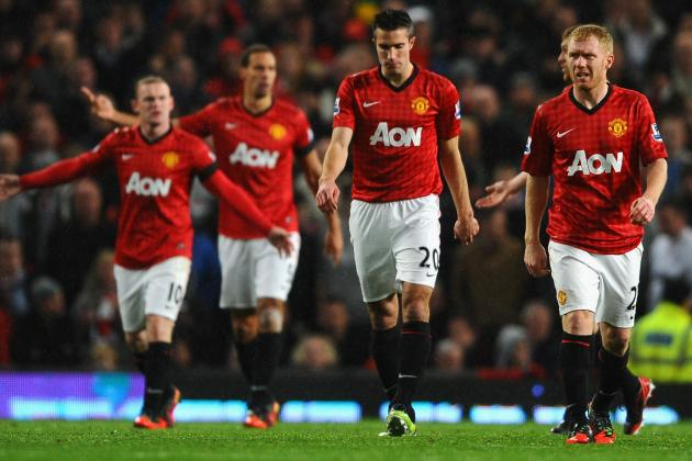 Manchester United Should Take No Comfort from QPR Win