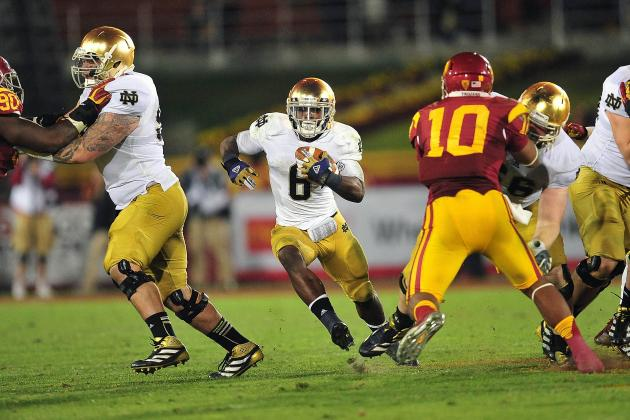 Notre Dame Football: Irish Will Take Talents to South Beach, Beat USC