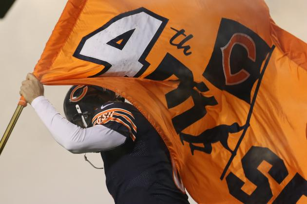 Chicago Bears Face a Must-Win Situation Against Minnesota Vikings