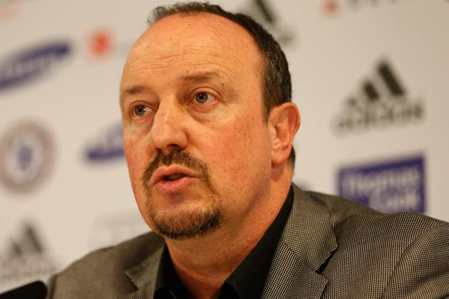 Rafael Benitez: Why He Is the Right Appointment for Chelsea in a Time of Turmoil