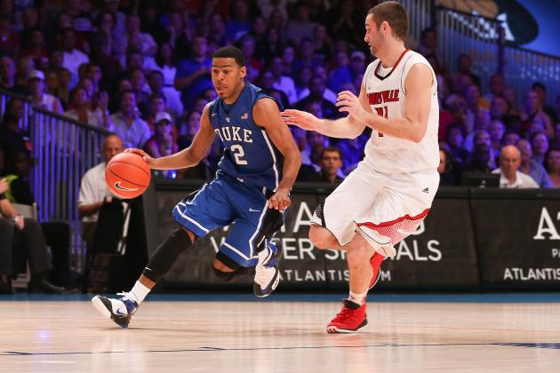 Duke vs. Louisville: Breaking Down Duke's Win in the Battle 4 Atlantis Final