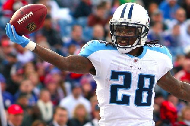 Tennessee Titans vs. Jacksonville Jaguars: Live Score, Highlights and Analysis
