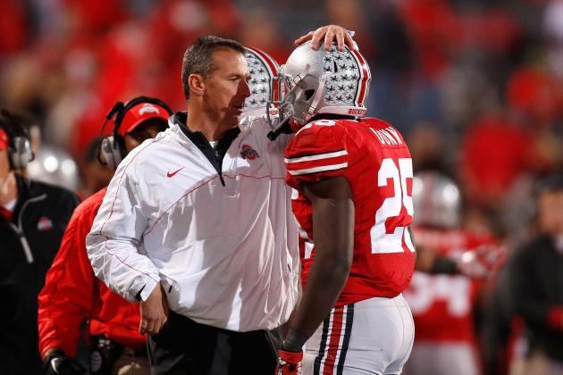Big Ten Championship 2012: Ohio State's Undefeated Season Overshadows Title Game