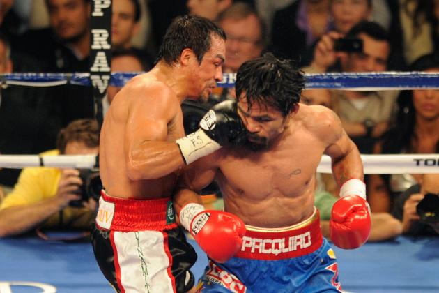 Pacquiao vs. Marquez: Historical Outlook on Part 4