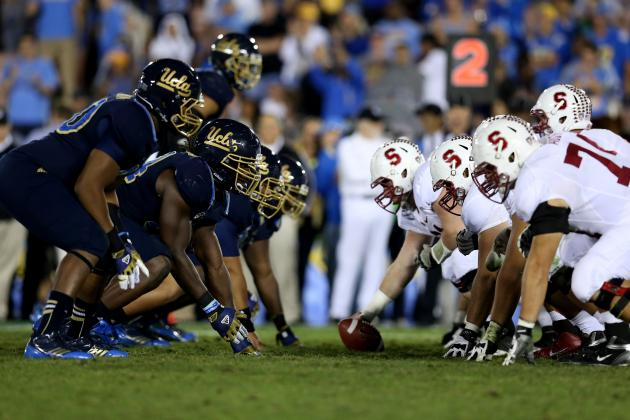 Pac-12 Championship 2012: Familiarity Will Catapult Stanford to a Win vs. UCLA