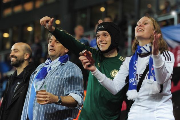 Chelsea Analysis: Roberto Di Matteo, Rafael Benitez, Fernando Torres & the Fans