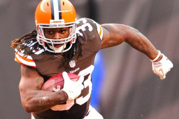 Pittsburgh Steelers vs. Cleveland Browns: Live Score, Highlights and Analysis