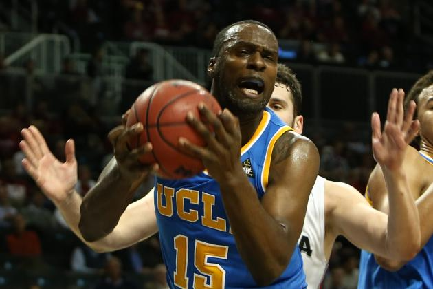 Shabazz Muhammad: UCLA Star Making Case to Become No. 1 Overall NBA Draft Pick
