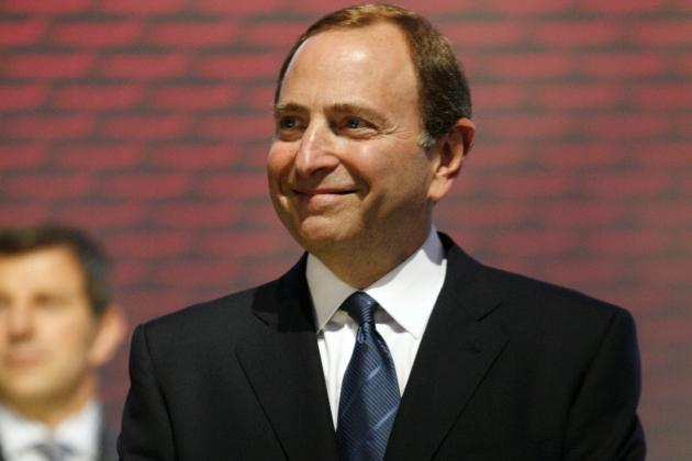 NHL Lockout 2012: What League and Players Must Do to Reach New CBA, Save Season