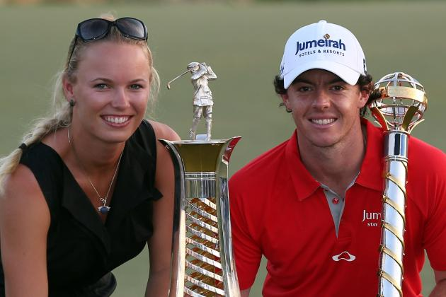 Rory McIlroy Finishes His Most Excellent Year with Win in Dubai