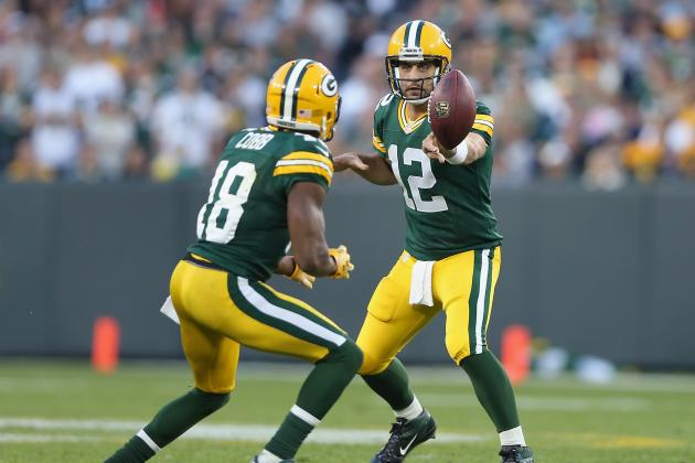 "B.J. Raji: Aaron Rodgers and Randall Cobb the Only Guys ""We Really Need"""