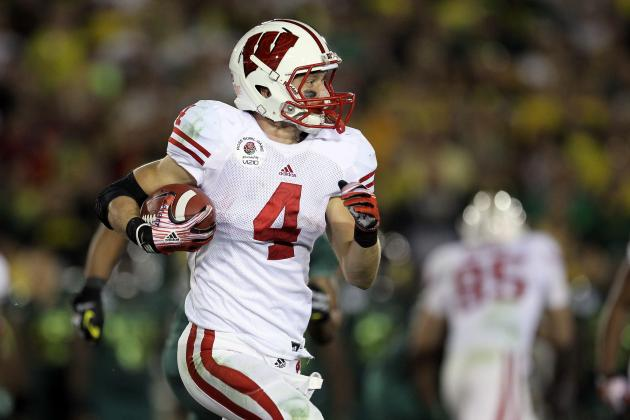 Wisconsin Badgers: Nebraska Stands in Way to Rose Bowl