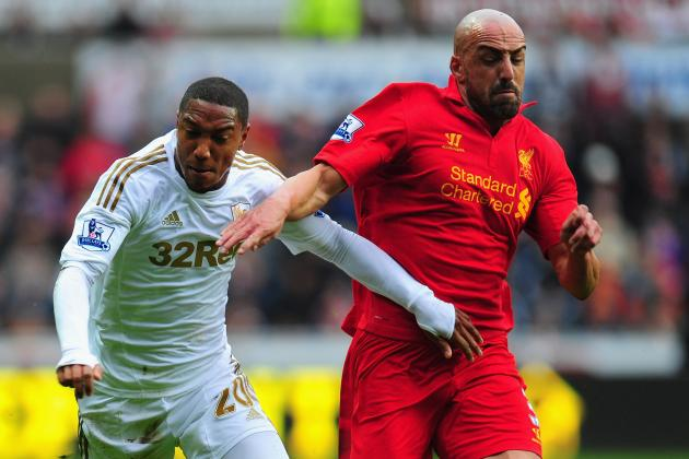 Swansea City vs. Liverpool: Score, Analysis and Grades