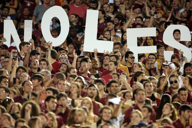 ACC Championship 2012: Florida State Will Crush Georgia Tech in Huge Mismatch