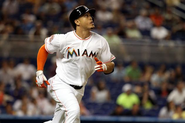 Giancarlo Stanton Trade Rumors: Latest on Yankees, Red Sox, Phillies and More
