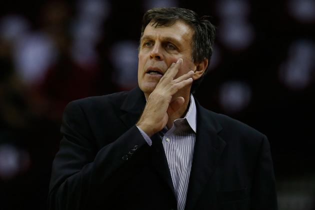 Daughter of Rockets Coach Kevin McHale Passes