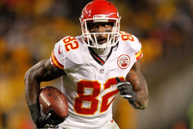Bowe Officially Active Today vs. Broncos