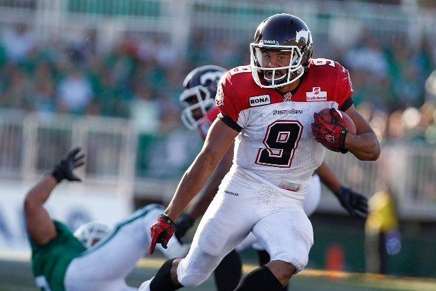 Grey Cup 2012 Predictions: Calgary Will Defeat Toronto in Convincing Fashion