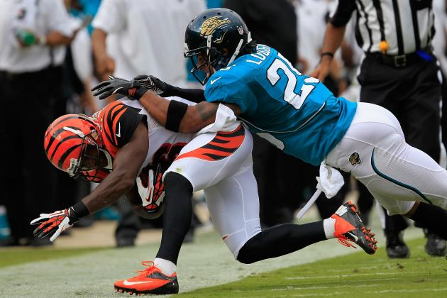 Lowery, Mathis Active for Jaguars
