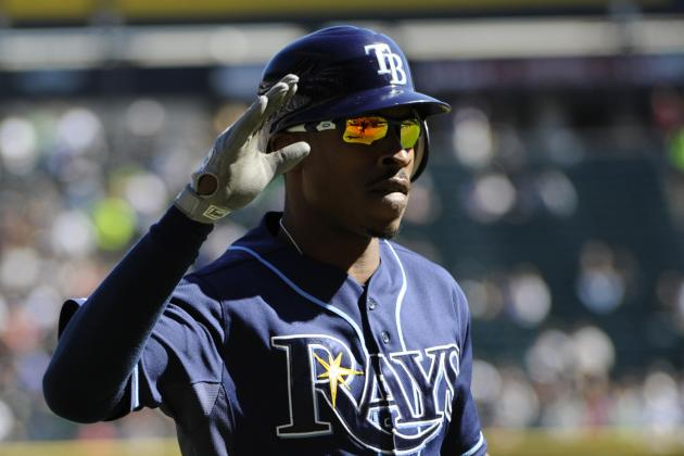 B.J. Upton Expected to Sign with New Team This Week