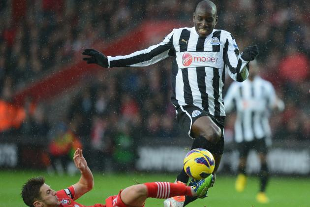 Southampton 2 Newcastle United 0: match report - Telegraph