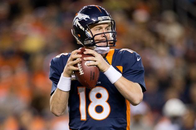 NFL Gamecast - Denver vs Kansas City