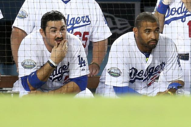 EXCLUSIVE: Fox Closing Deal for Dodgers' TV Rights