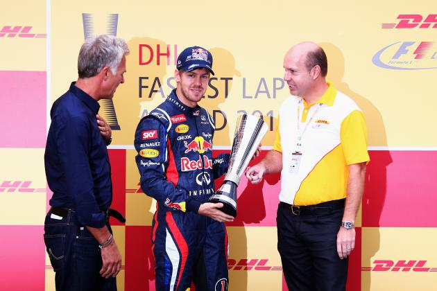 Wow Paulo! -- Seb Clinches Third F1 Crown in Brazil