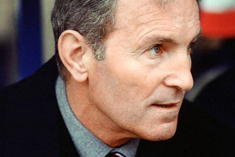 Ex-Chelsea Manager Dave Sexton Dies