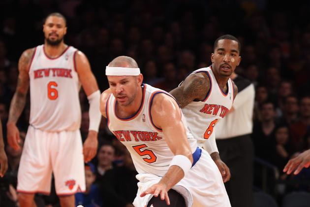 NBA Gamecast: Pistons vs. Knicks