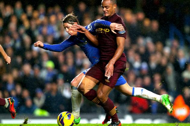 Chelsea vs. Manchester City: Score, Analysis and Grades