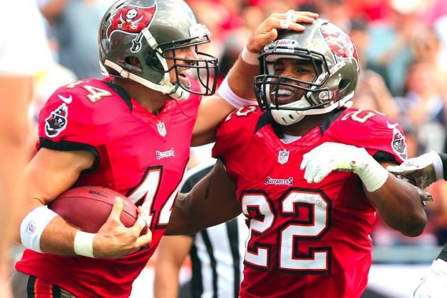 Atlanta Falcons vs. Tampa Bay Buccaneers: Live Score, Highlights and Analysis