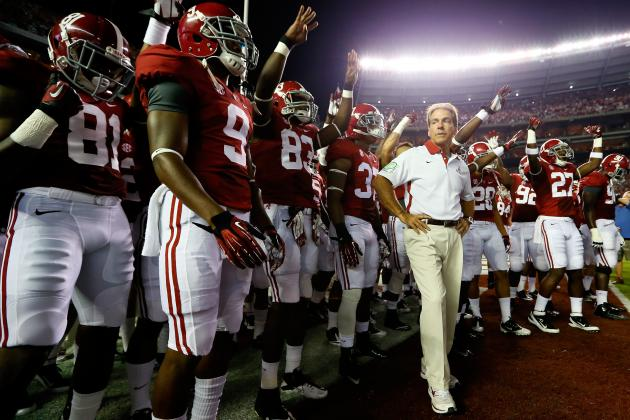 BCS Bowl Projections 2012: Predicting Five Biggest Postseason Matchups