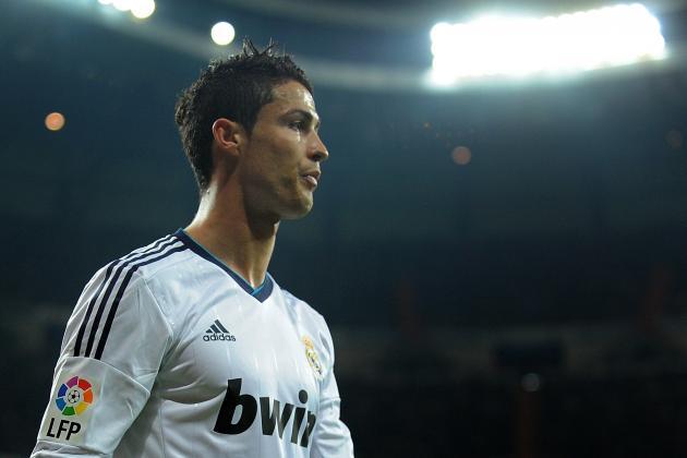 Manchester United Transfer News: Red Devils Don't Need Cristiano Ronaldo