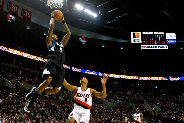 Josh Howard: Was He the Right Decision for the Minnesota Timberwolves?