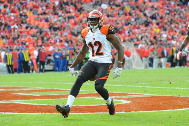 Mohamed Sanu: Updated Fantasy Outlook for Hottest Home Stretch WR