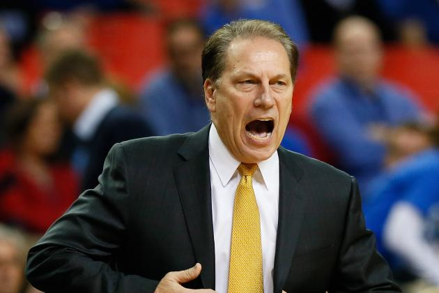 Izzo Threatens to Make Changes After Close Win