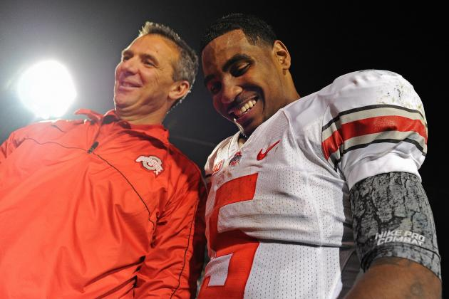 Ohio State Football: Undefeated Season Will Be a Tainted Memory