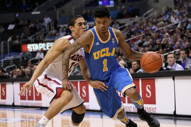 UCLA Guard Tyler Lamb to Transfer
