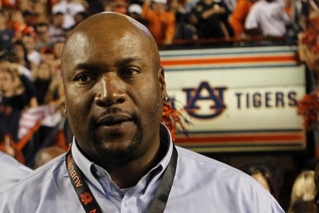 Bo Jackson, Pat Sullivan and Mac Crawford Part of Auburn's Search Committee