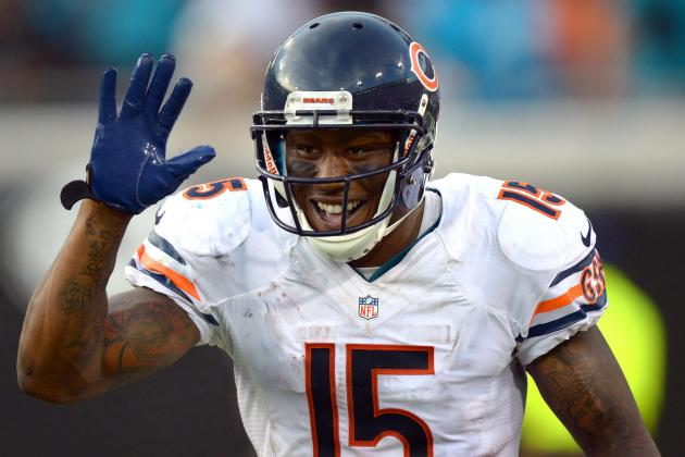 Brandon Marshall: Updated Fantasy Analysis After Jay Cutler's Return from Injury
