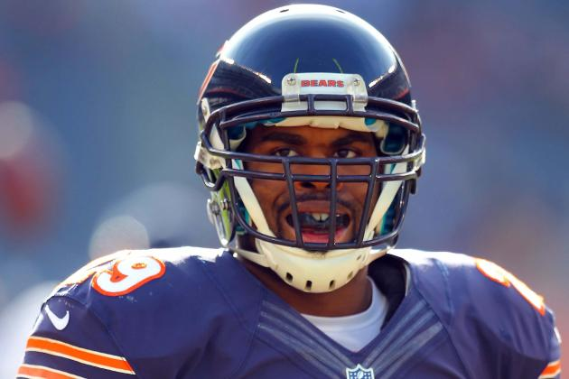 Michael Bush: Updated Fantasy Outlook After Matt Forte's Injury